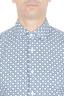 SBU 01272 Camicia classica fiorata 05