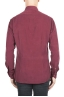 SBU 01322 Red corduroy cotton shirt 04