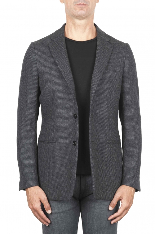 SBU 01327 Cashmere blend sport jacket unconstructed and unlined 01