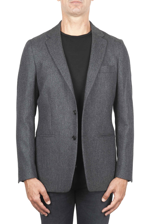 SBU 01329 Cashmere blend sport jacket unconstructed and unlined 01