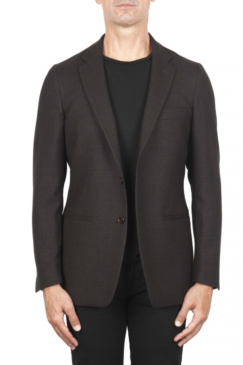 SBU 01331 Cashmere blend sport jacket unconstructed and unlined 01