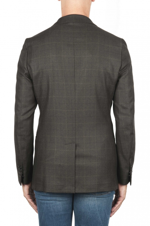 SBU 01332 Cashmere blend sport jacket unconstructed and unlined 01