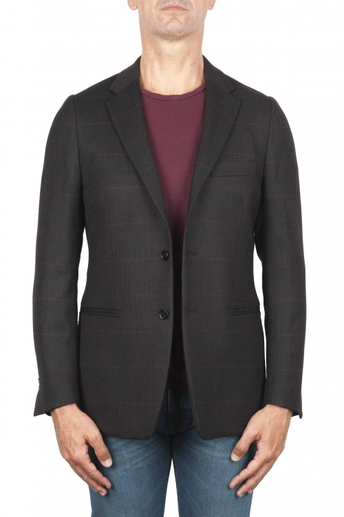 SBU 01333 Cashmere blend sport jacket unconstructed and unlined 01