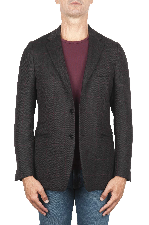 SBU 01333 Cashmere blend sport jacket unconstructed and unlined 01