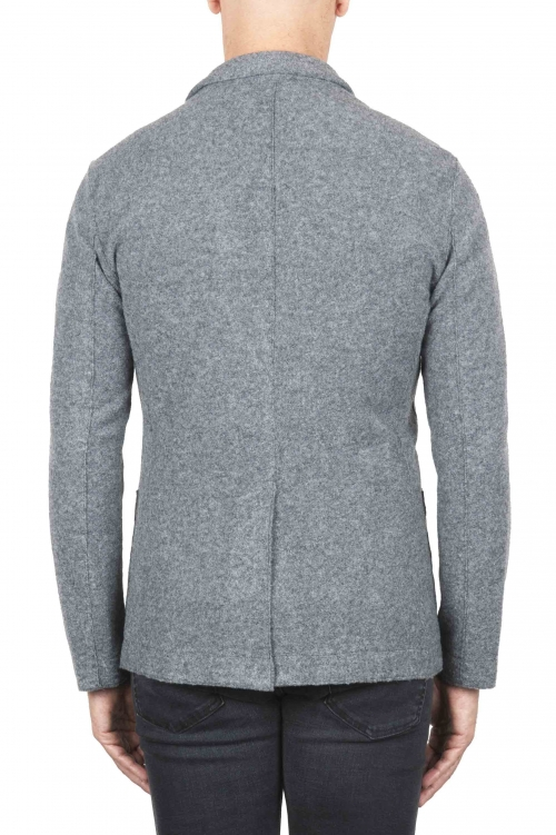 SBU 01336 Wool blend sport jacket unconstructed and unlined 01