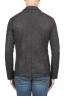SBU 01442 Chaqueta deportiva en mezcla de lana desestructurada y sin forro 04