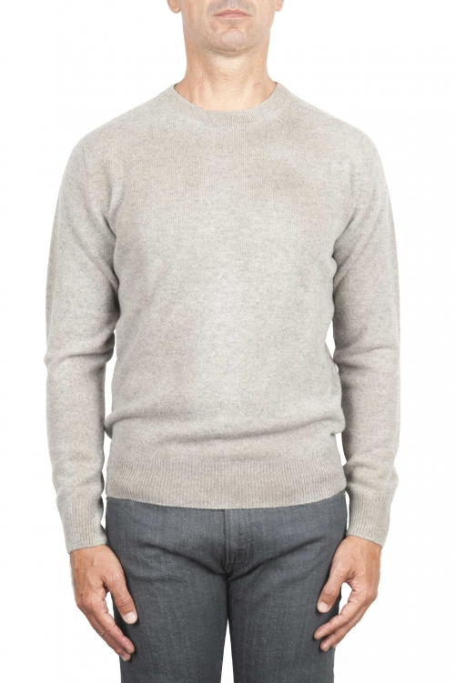Beige delavé sweater