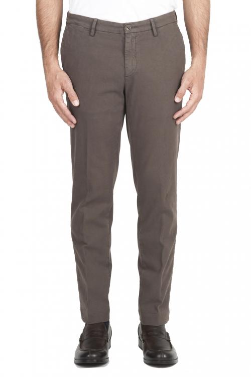 Pantalones chinos de lona