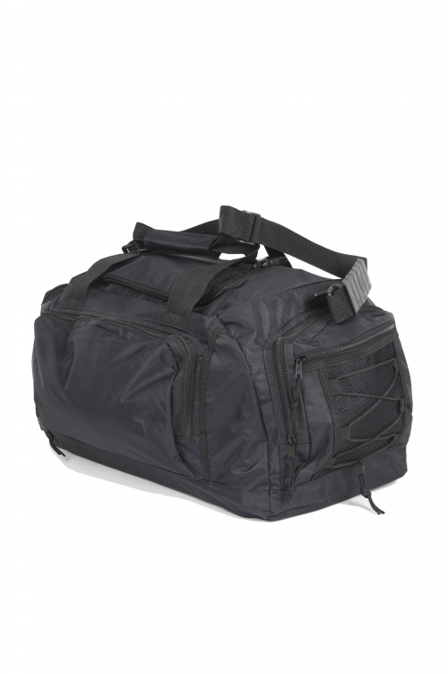 SBU 01037 Large nylon duffel bag 01