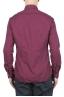 SBU 01607 Camicia in cotone super leggero rossa 05