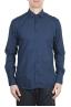 SBU 01609 Blue super light cotton shirt 01