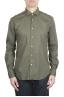SBU 01610 Camisa verde super ligera de algodón 01
