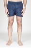 SBU - Strategic Business Unit - Costume Pantaloncino Classico In Nylon Ultra Leggero Blue