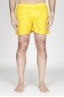 SBU - Strategic Business Unit - Costume Pantaloncino Classico In Nylon Ultra Leggero Giallo