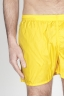 Swimsuit Classic Trunks In Yellow Ultra Lightweight Nylon
