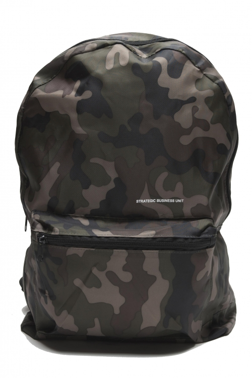 SBU 01805 Sac à dos tactique camouflage 01