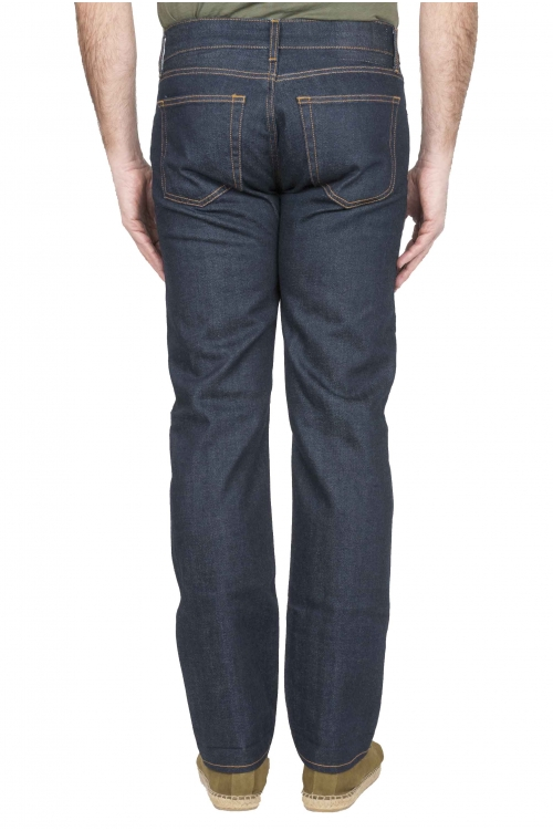 SBU 01118 Jeans in cimosa denim 01
