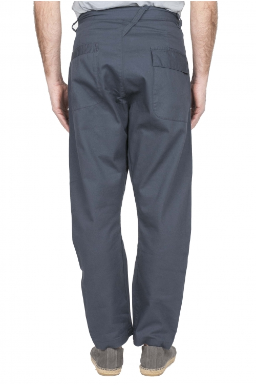 Work cotton pant