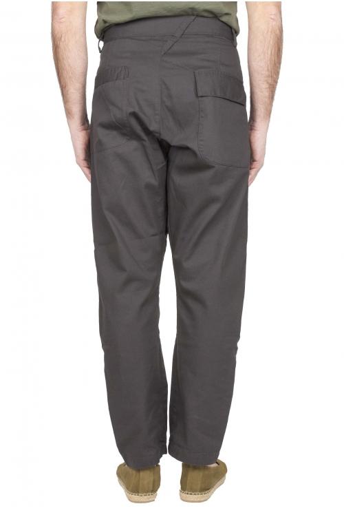 SBU 01139 Pantalon de travail en coton 01