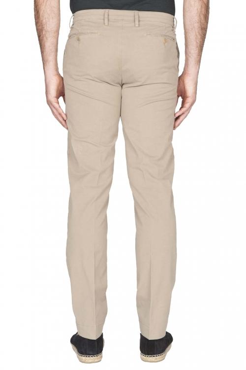 "SBU 01141 Pantalon chino classique slim fit"" 01"
