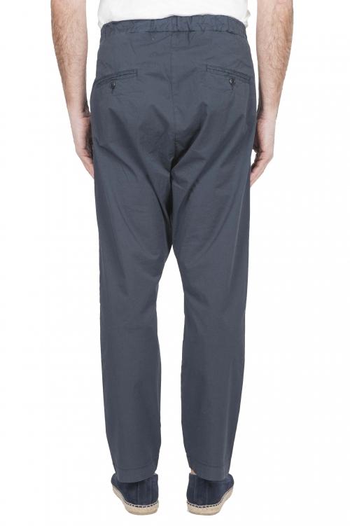 SBU 01225 Pantalon easy fit 01