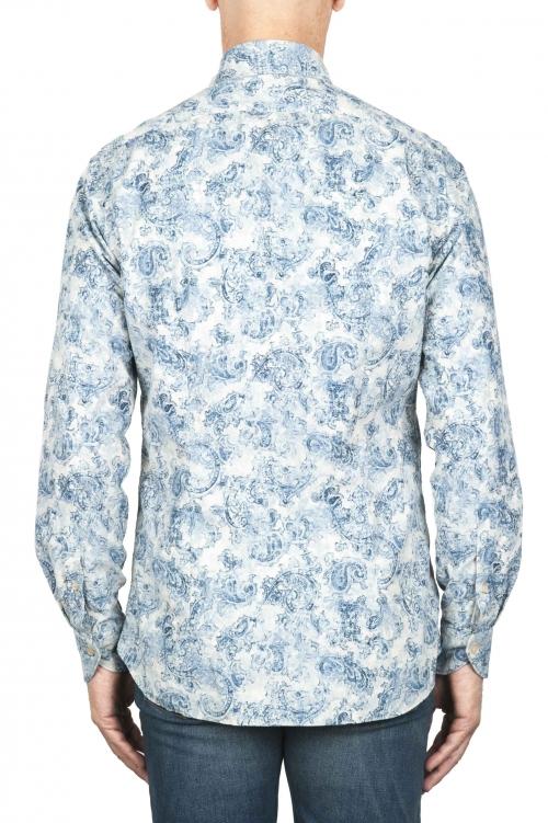 Camisa de pana