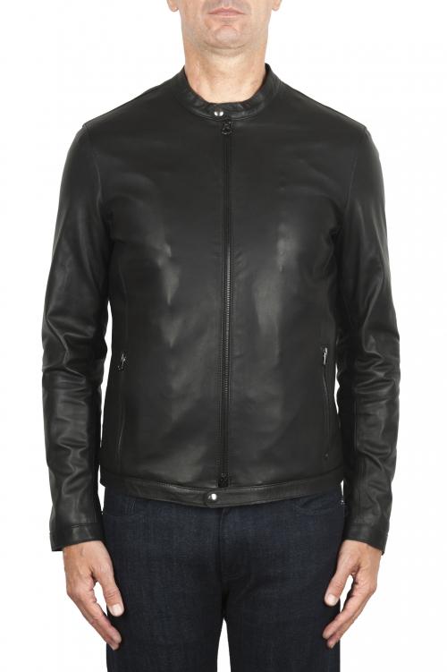 オートバイのジャケット