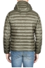 SBU 01585_19AW Thermic insulated hooded down jacket green 05
