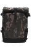 SBU 01804_19AW Sac à dos cycliste camouflage imperméable 01