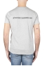 SBU 01164_19AW Classic short sleeve cotton round neck t-shirt grey 01