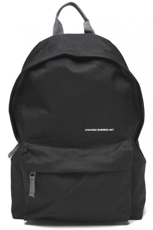 SBU 01038_19AW Functional nylon backpack 01