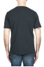 SBU 01981_2020SS Pure cotton round neck t-shirt anthracite 05