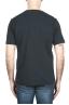 SBU 01981_2020SS T-shirt col rond en pur coton anthracite 05
