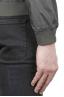 SBU 02085_2020SS Windbreaker bomber jacket in grey ultra-lightweight nylon 04