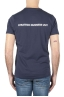 SBU 01163_2020SS クラシック半袖綿ラウンドネックtシャツブルーネイビー 04