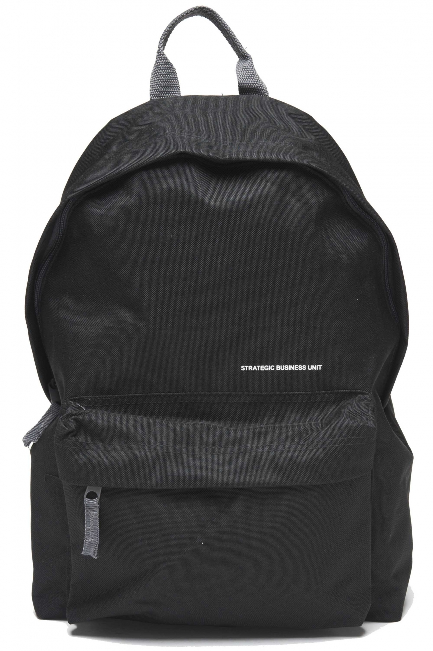 SBU 01038_2020SS Functional nylon backpack 01
