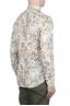 SBU 02000_2020SS Chemise en coton à motifs blancs 04