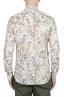 SBU 02000_2020SS Chemise en coton à motifs blancs 05