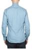SBU 02010_2020SS Chemise en coton super léger bleu clair 05