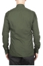 SBU 02011_2020SS Green super light cotton shirt 05
