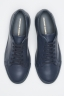 SBU - Strategic Business Unit - Sneakers Classiche Di Pelle Blue