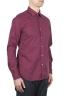 SBU 02009_2020SS Camicia in cotone super leggero rossa 02