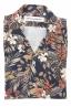SBU 02831_2020S Hawaiian floral print black shirt 06