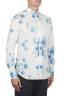 SBU 02850_2020SS Camicia in cotone e lino stampa floreale 02