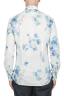 SBU 02850_2020SS Camicia in cotone e lino stampa floreale 05