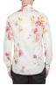 SBU 02851_2020SS Classic cotton and linen floral shirt 05