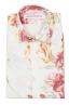 SBU 02851_2020SS Camicia in cotone e lino stampa floreale 06