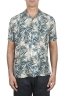 SBU 02853_2020SS Hawaiian floral print shirt 01