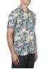 SBU 02853_2020SS Hawaiian floral print shirt 02