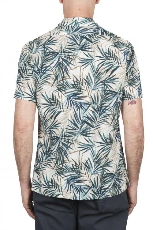SBU 02853_2020SS ハワイアンフローラルプリントシャツ 01